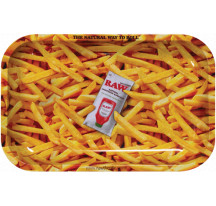 Plateau de roulage RAW French Fries Medium
