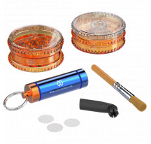 """Kit accessoires """"SIDE KIT"""" MIGHTY/CRAFTY+/CRAFTY"""