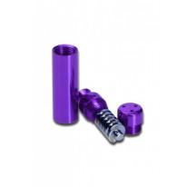 Pipe violet BUDBOMB
