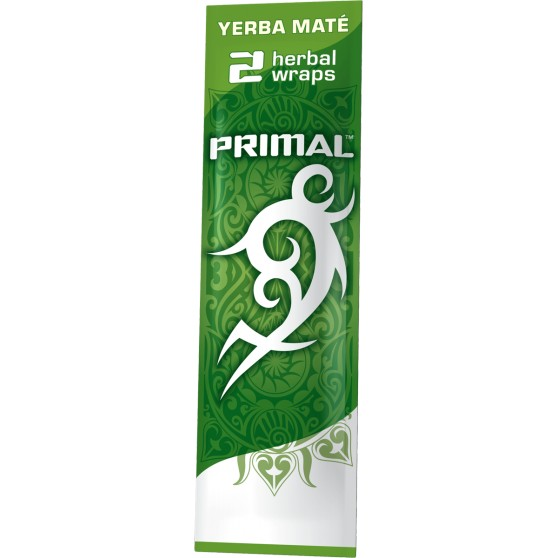 FEUILLE PRIMAL HERBAL MATE 472242-4