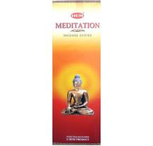 HEM MEDITATION X8
