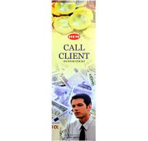 HEM CALL CLIENTS X8