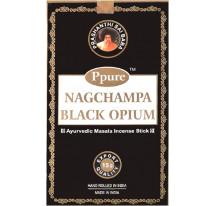 PPURE NAGCHAMPA BLACK OPIUM AMBRE X15