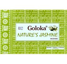 GOLOKA NATURES JASMIN X15