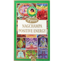 PPURE NAGCHAMPA ENERGIE POSITIVE X15