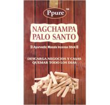 PPURE NAGCHAMPA PALO SANTO X15
