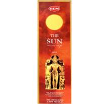 HEM THE SUN X8