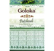 GOLOKA PATCHOULI X15