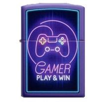 Zippo Gamer Play & Win