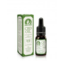 CBD OIL SENSI SEED 3 % CBD 10ML