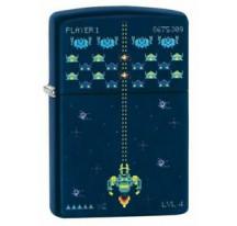Zippo pixel game design