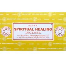 SATYA SPIRITUAL HEALING X15