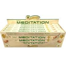 TULASI MEDITATION X8