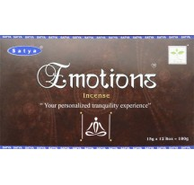 SATYA EMOTIONS X15