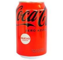 Cannette Cachette Coca Cola