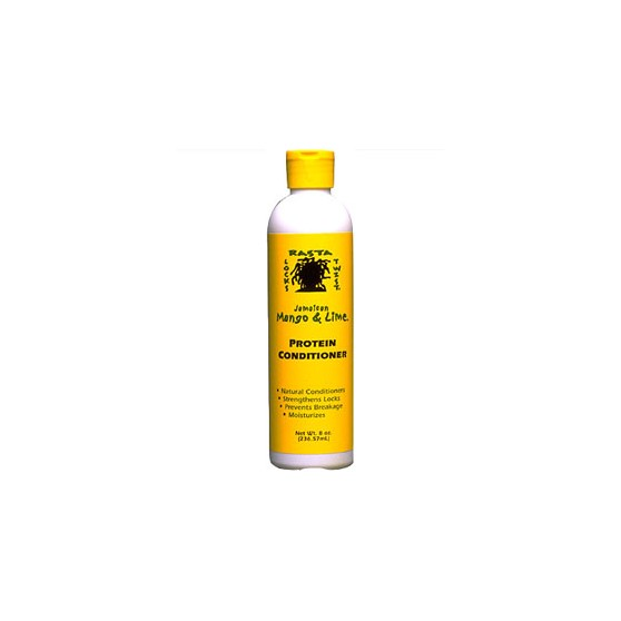 APRES SHAMPOING PROTEIN JAMAICAN MANGO - LIME