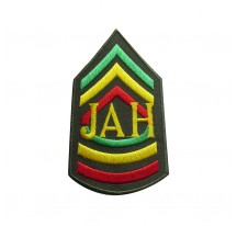 PATCH THERMOCOLLANT JAH VJR