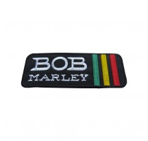 PATCH THERMOCOLLANT BOB MARLEY