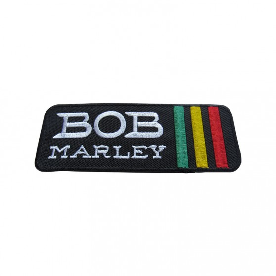 PATCH THERMOCOLLANT BOB MARLEY VJR