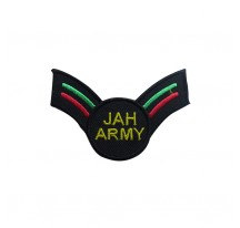 PATCH THERMOCOLLANT JAH ARMY