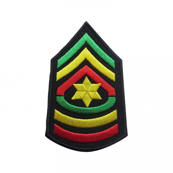 PATCH THERMOCOLLANT ECUSSON ETOILE + VJR