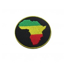 PATCH THERMOCOLLANT CERCLE AFRIQUE