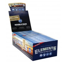FEUILLES COURTES ELEMENTS DOUBLE PACK