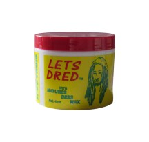 WAX POUR DREADLOCKS LETS DRED