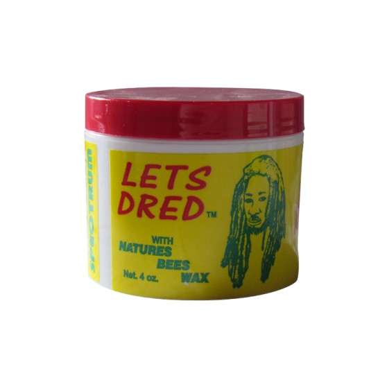 WAX LETS DRED SPECTRUM