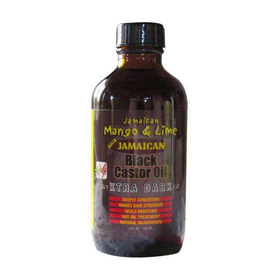 BLACK CASTOR OIL JAMAICAN MANGO AND LIMEXTRA DARK