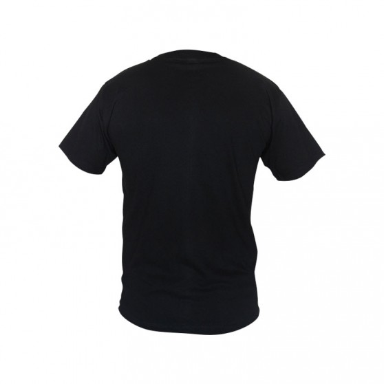 T SHIRT NOIR ONE LOVE POING