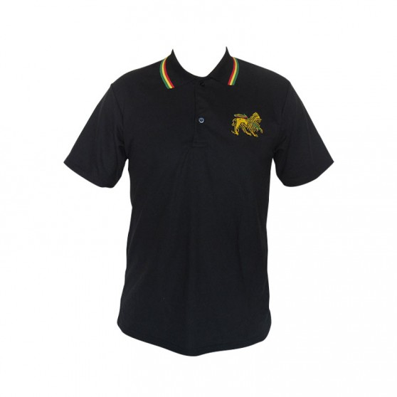 POLO NOIR LION