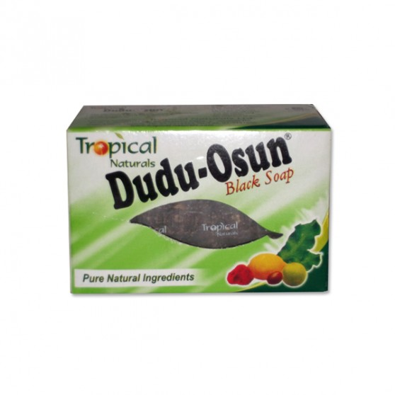 SAVON NOIR DUDU-ODUN
