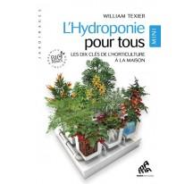 L 'HYDROPOTONIE POUR TOUS - LIVRE MINI - WILLIAM TEXIER