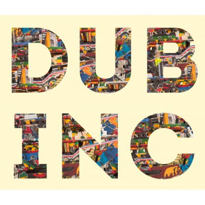 Le site officiel du groupe DUB INC