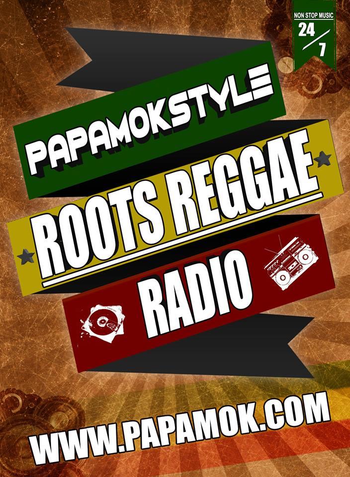 Papa Mok Radio Style !