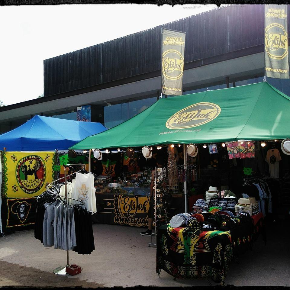 Le Festival Reggae Summer Reggae Vibration : Une valeur sûre !