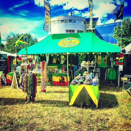 Le guide ELIJAH des festivals Reggae 2018