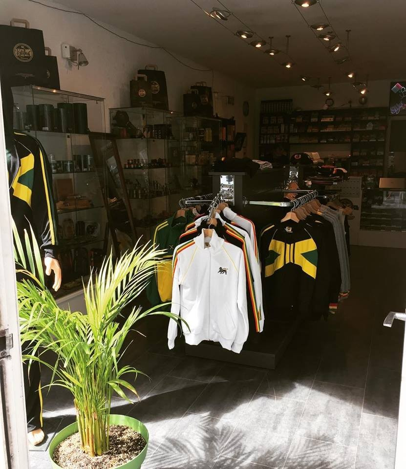 Notre 4ème boutique ReggaeShop ELIJAH Bordeaux est ouverte !