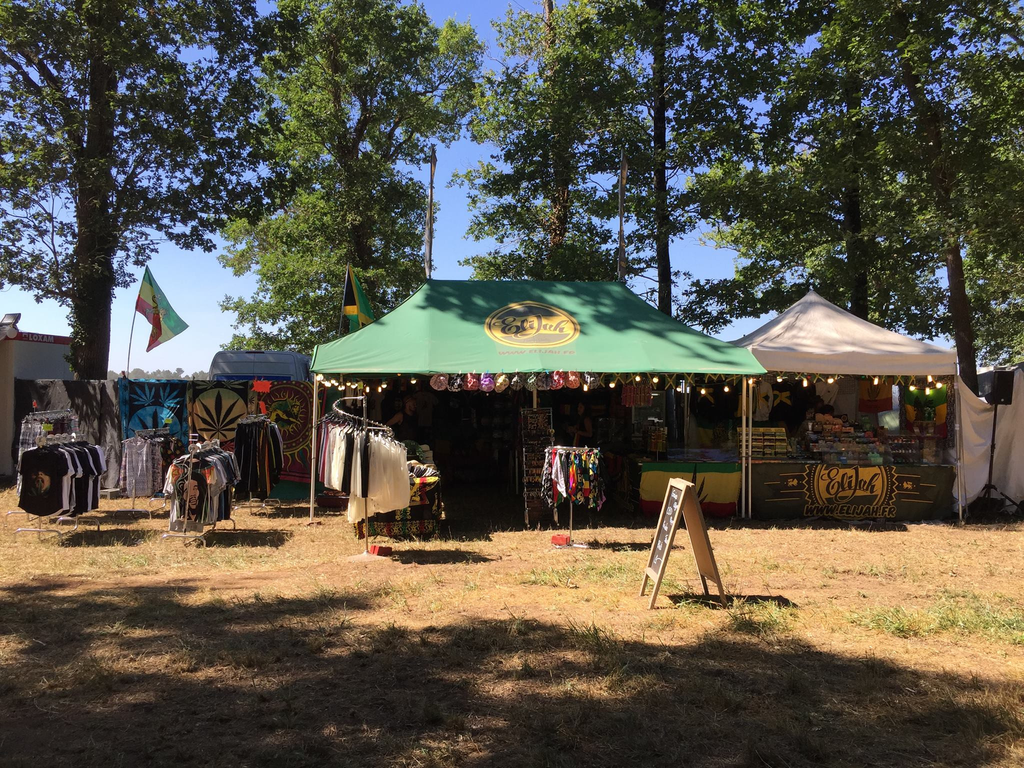 Le guide ELIJAH des Festivals Reggae 2019