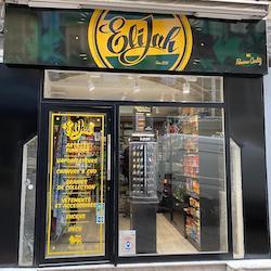 Ouverture ELIJAH HeadShop CBD shop à Clermont-Ferrand