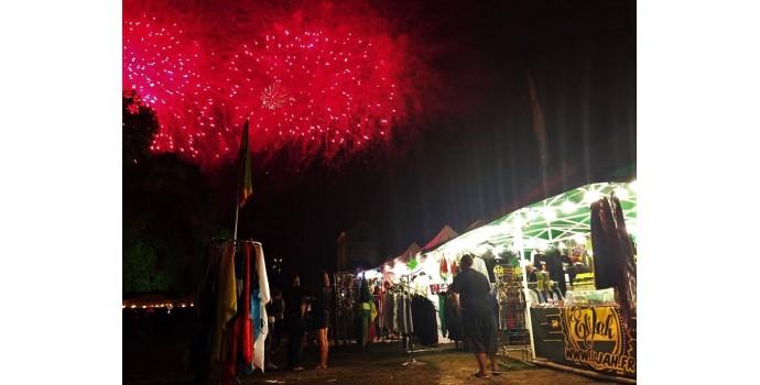 Comme chaque année présent au NO LOGO Festival ! - elijah 3753f64b78f